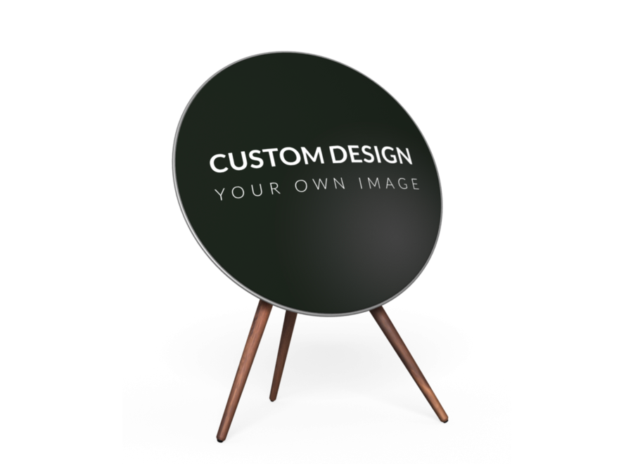 Cover BeoPlay A9 - Custom cover