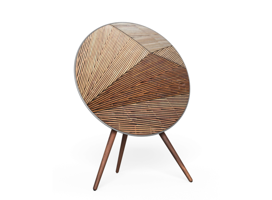 Cover BeoPlay A9 - WolvesWood