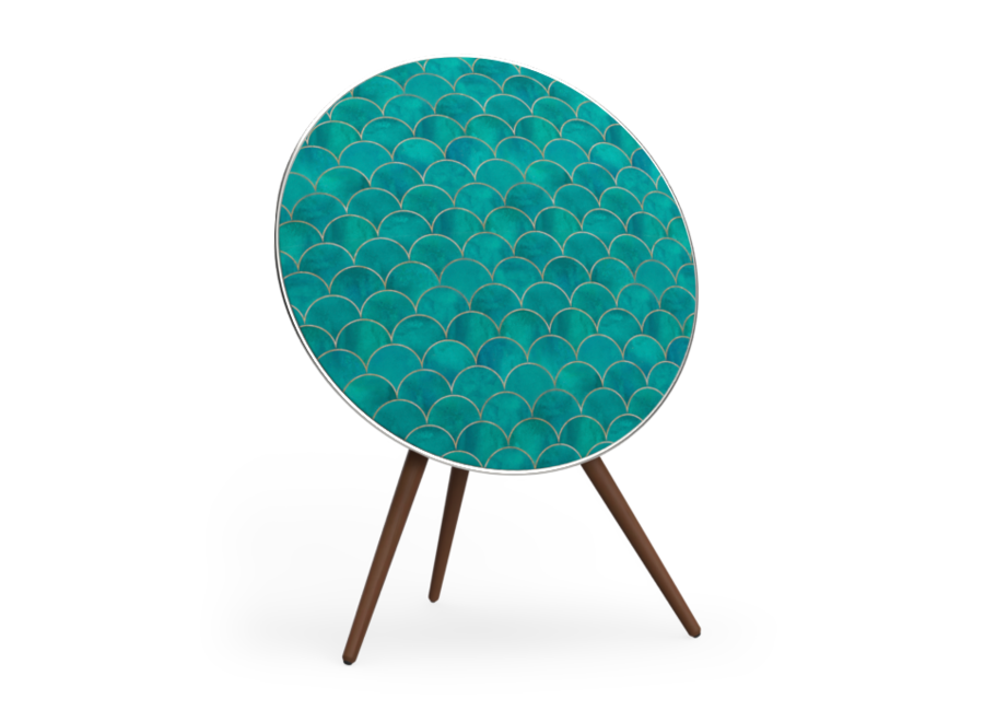 Cover BeoPlay A9 - Reltsu