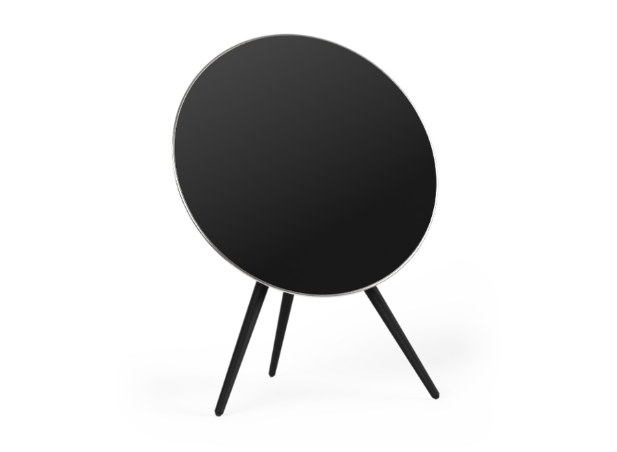 Black Pack for BeoPlay A9 (Covers for legs + front)