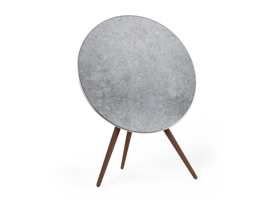 Cover BeoPlay A9 - Concrete