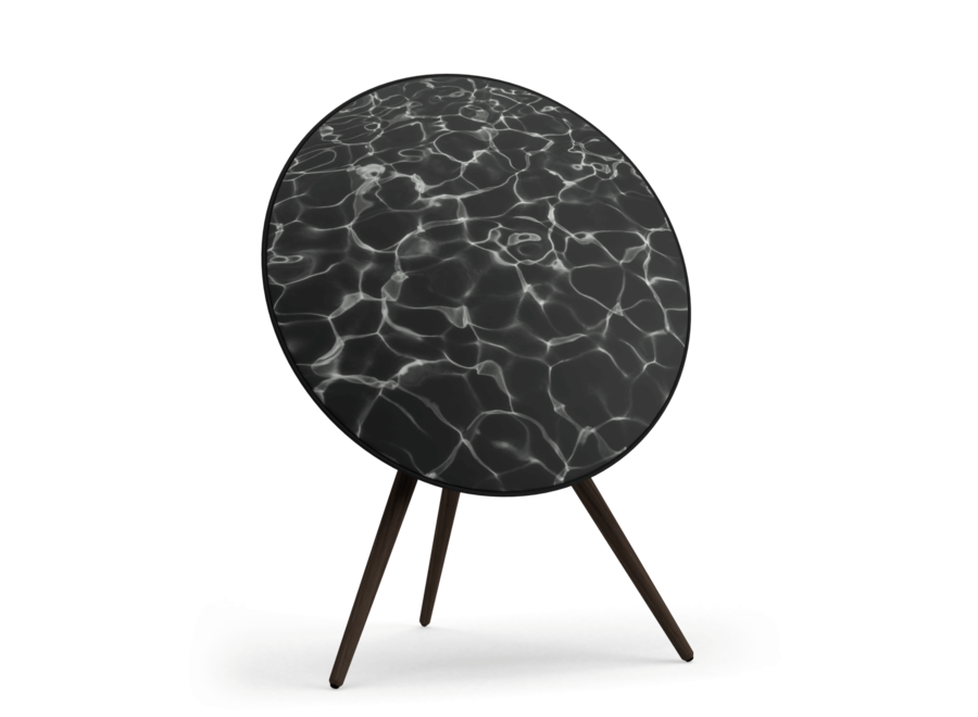 Cover BeoPlay A9 - Nage Noir