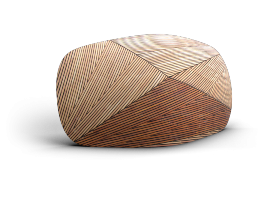 Cover BeoPlay A6 - Wolveswood