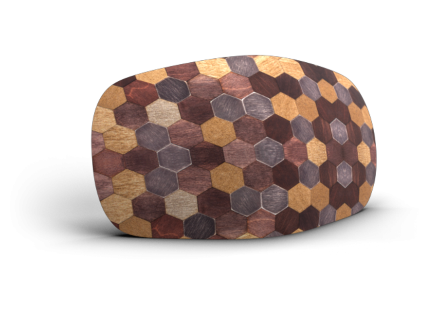 Cover BeoPlay A6 - Hexa
