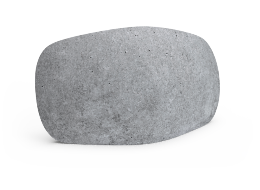 Cover BeoPlay A6 - Concrete