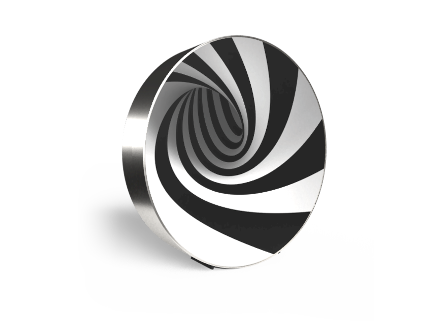 Covers Beosound Edge - Spiral Decal