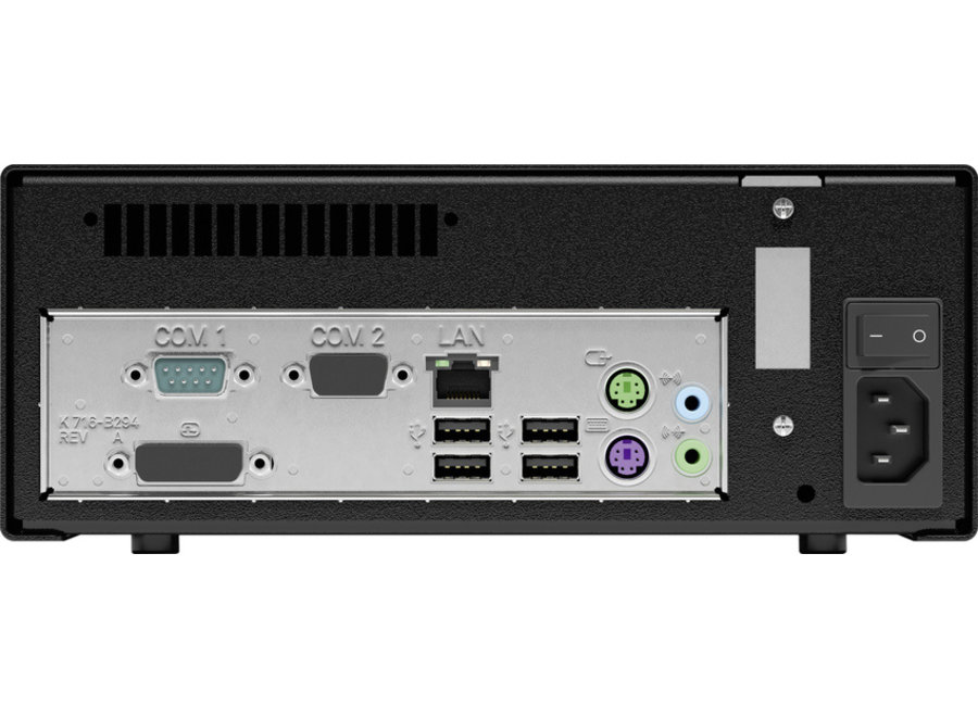 Gira Home Server 4