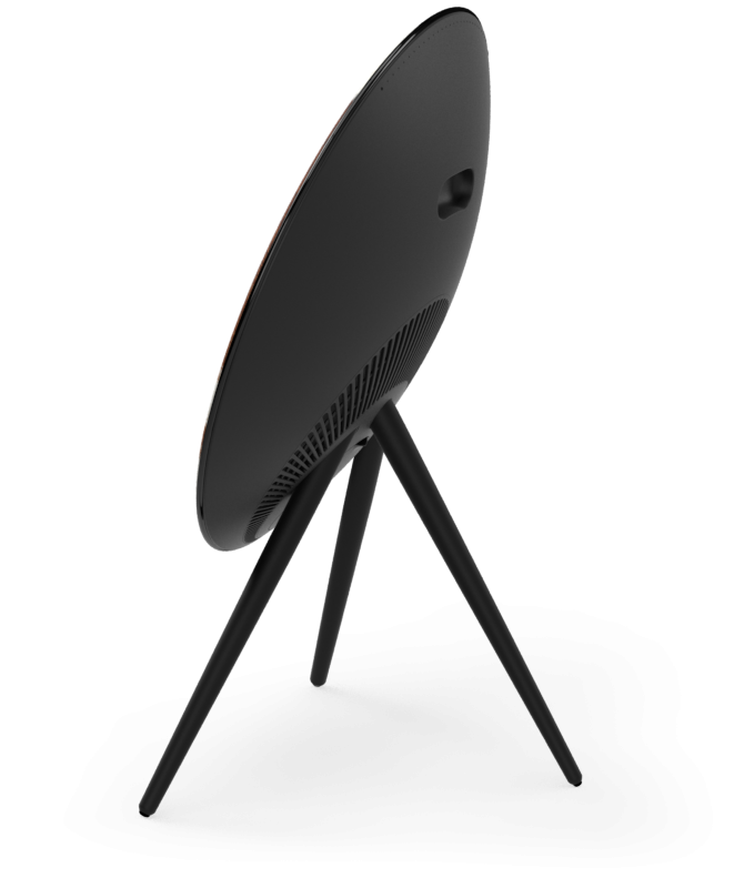 BeoPlay A9 legs