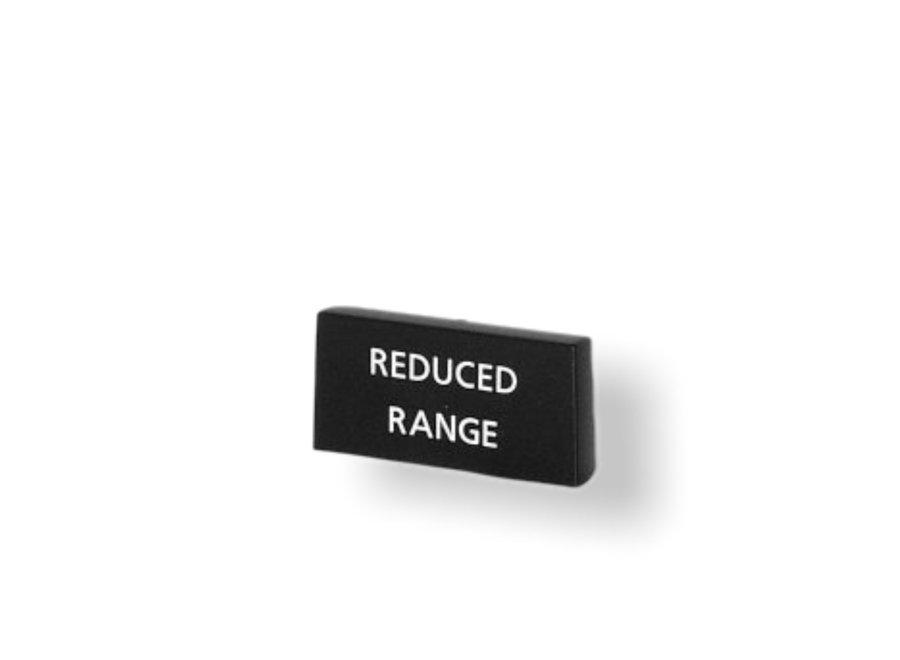 Reduced Range IR demper - Beo4