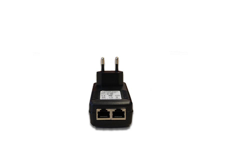 Canopii PoE Adapter 24Watt PoE Adapter - 802.3at/ PoE+