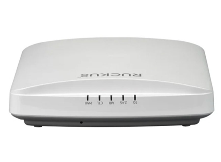 Ruckus Unleashed R650 11ax (Wi-Fi 6) Indoor Access Point