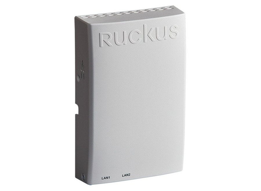 Ruckus Unleashed H320 11ac (Wi-Fi 5) Indoor Wall Access Point