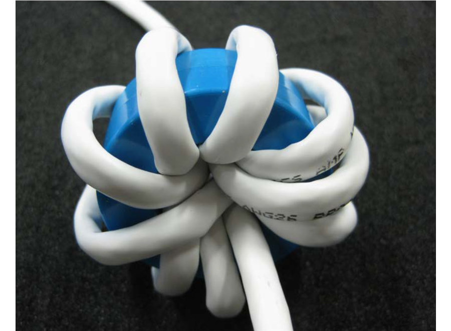 Ruisonderdrukking  Nanoperm-spoel Power Link