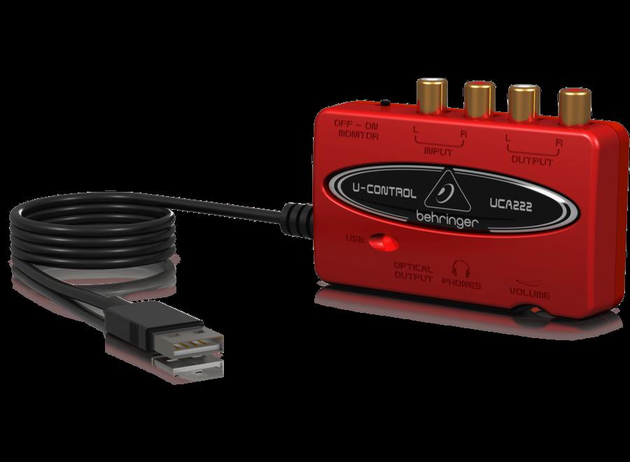 USB/Audio Interface BeoSound 5