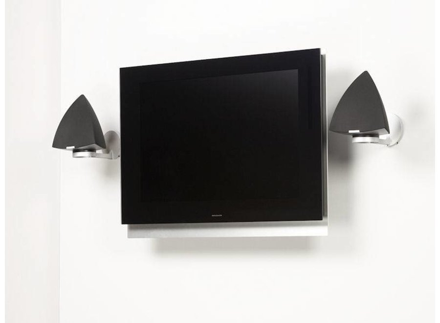 BeoVision 7-32 TV Zilver Alu