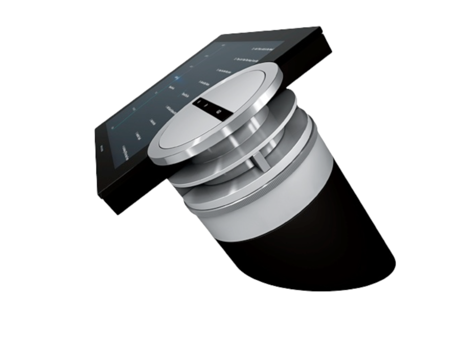 BeoSound 5 + BeoMaster 5 (refurbished)
