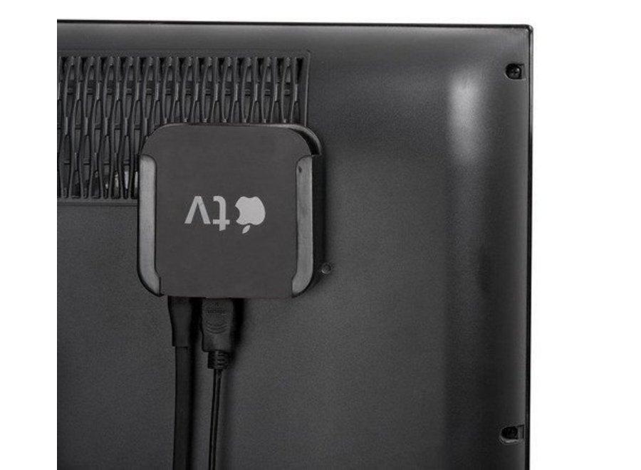 Mounting Kit / Wall Mount / Bracket / Muurhouder voor Apple TV 3 generatie