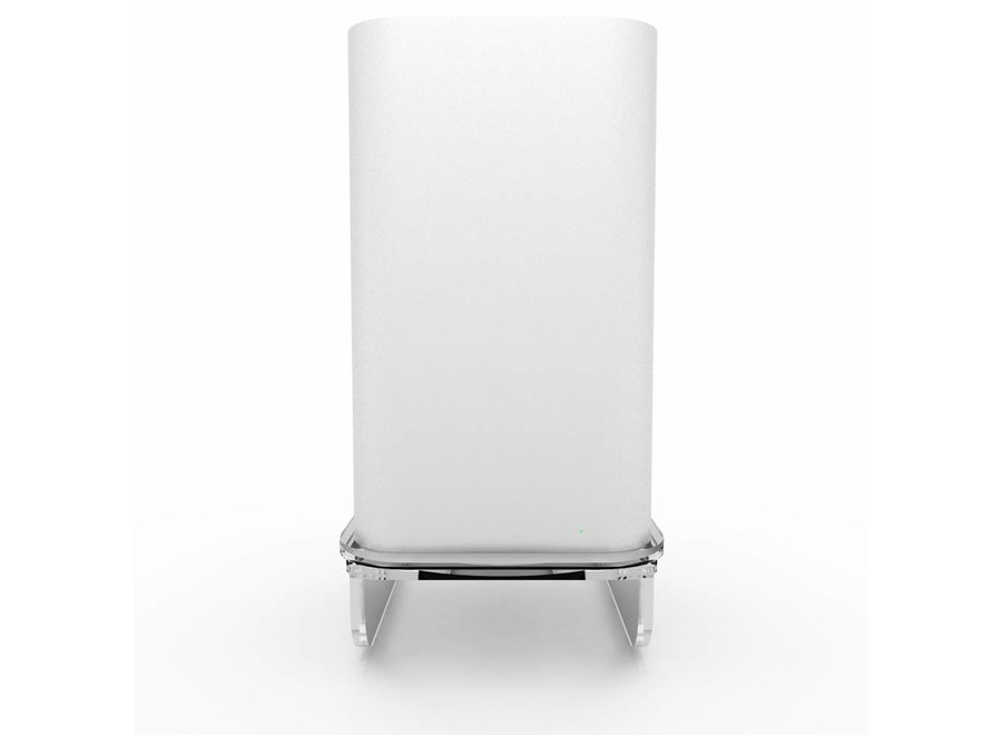 H-Squared Air Mount Airport Extreme Time capsule