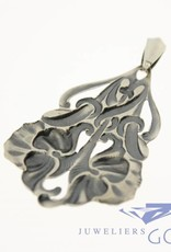 Antique silver pendant Alex Meijer 1928-1953