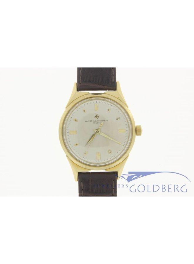 Vacheron Constantin Chronometre Royal