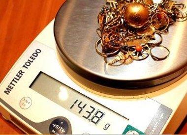 Inkoop oude sieraden
