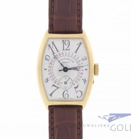 Franck Muller Master of Complication 5850 Q 24