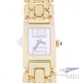 Audemars Piguet Pomesse 18k gold