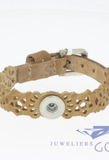 Noosa Amsterdam Noosa Petite Charming Natural bracelet