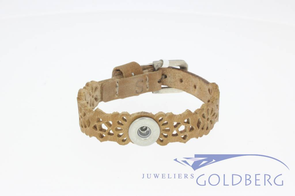 Noosa Petite Charming Natural bracelet