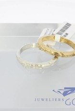 Noosa ring Oakleaf