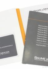 Baume & Mercier Hampton Spirit XL