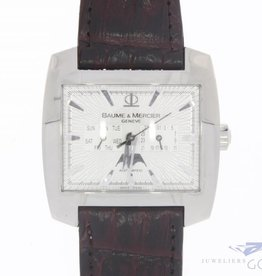 Baume & Mercier Hampton Spirit XL