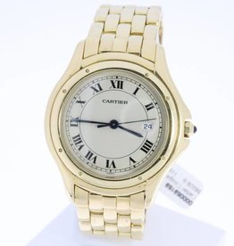 Cartier Panthere Cougar 887904