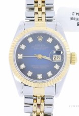 Rolex Oyster Perpetual Datejust 26 gold/steel 1991