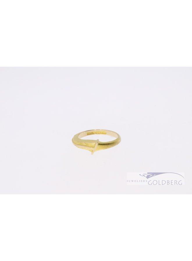 14k Lapponia ring