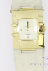 Omega constellation horloge