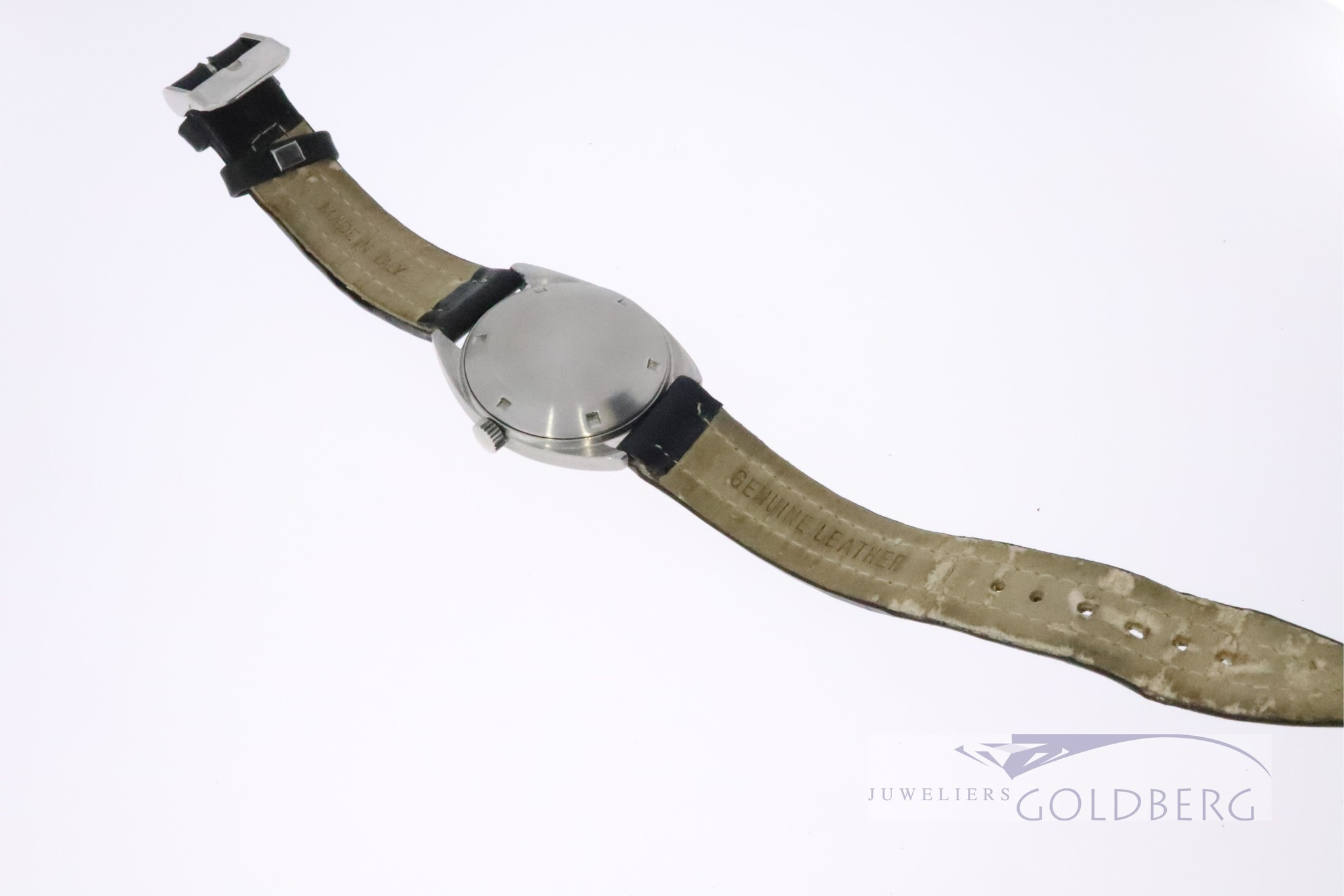Girard Perrigaux vintage horloge