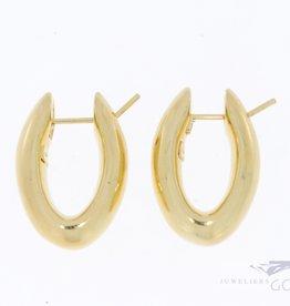 14k premium Italian ear clips