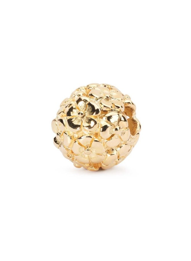 Trollbeads Gold Bouquet TAUBE-00086