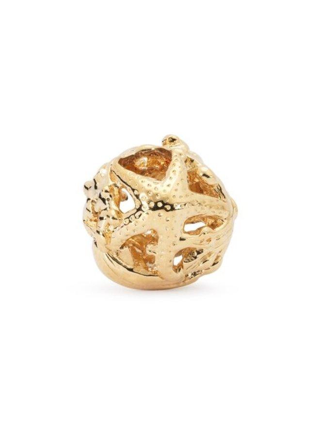 Trollbeads Gold Treasures