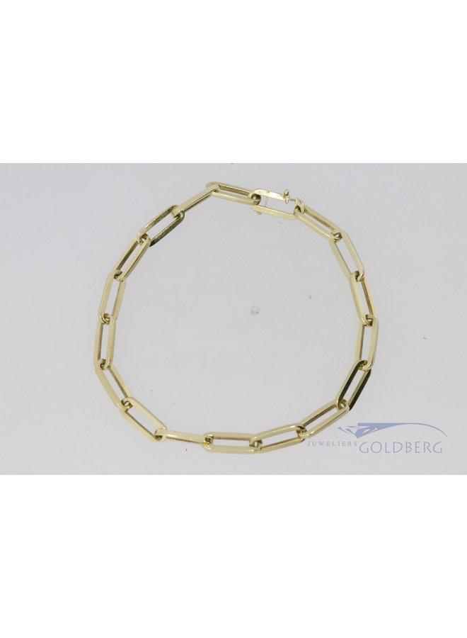 close forever schakel armband ca. 1938-1970