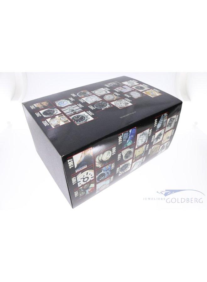 Tissot Watch Box very good condition