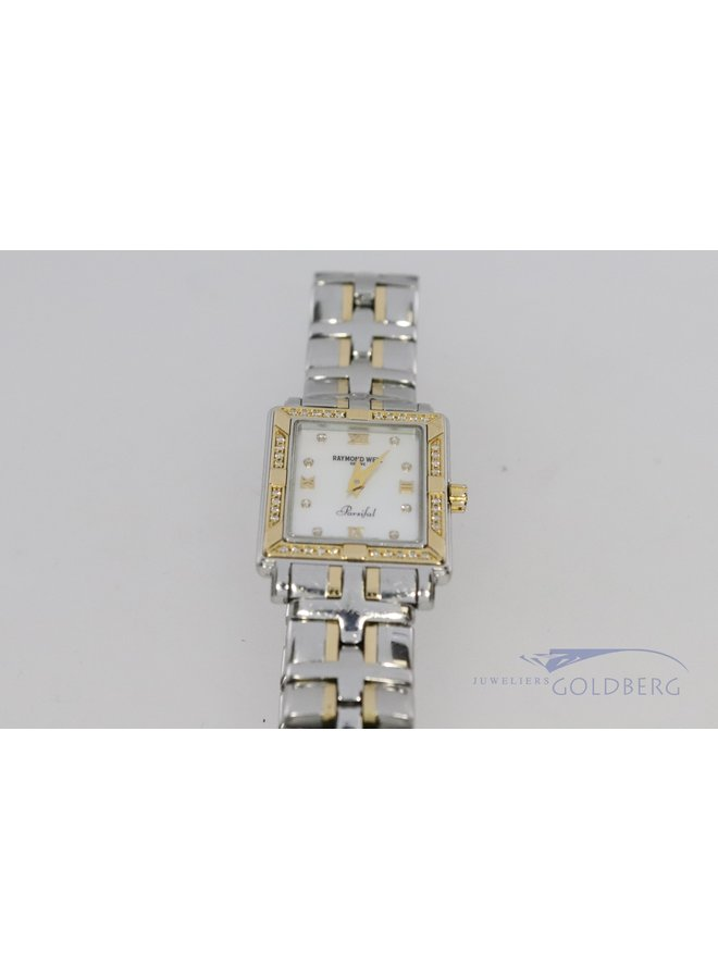 Occasion Raymond Weil Geneve Parsifal watch