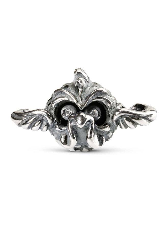 Trollbeads X-jewellery schakel Haan