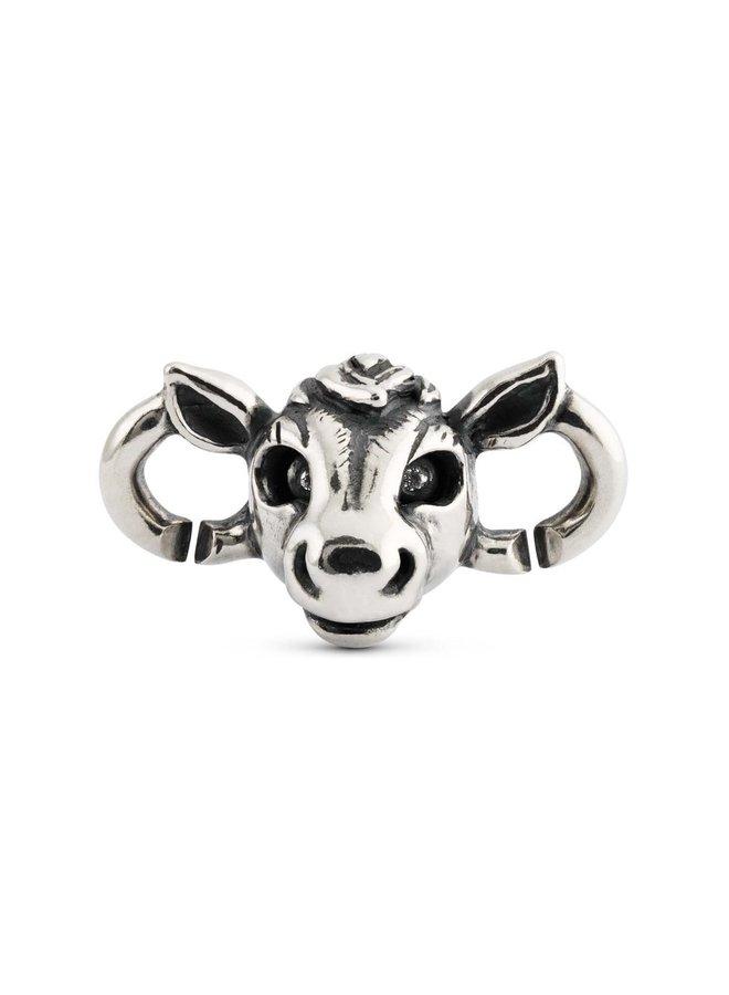 Trollbeads X-jewelery link Horse