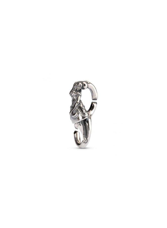 Trollbeads X jewelery link Columbina