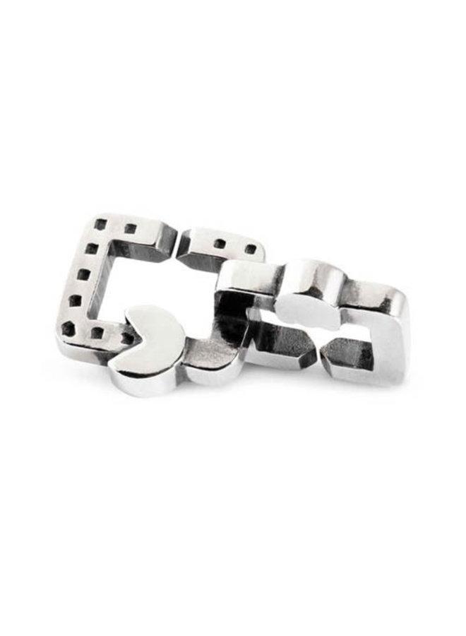 Trollbeads X jewelery link double gamer