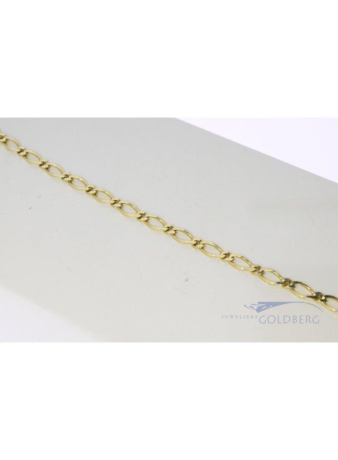 14k gold fantasy necklace
