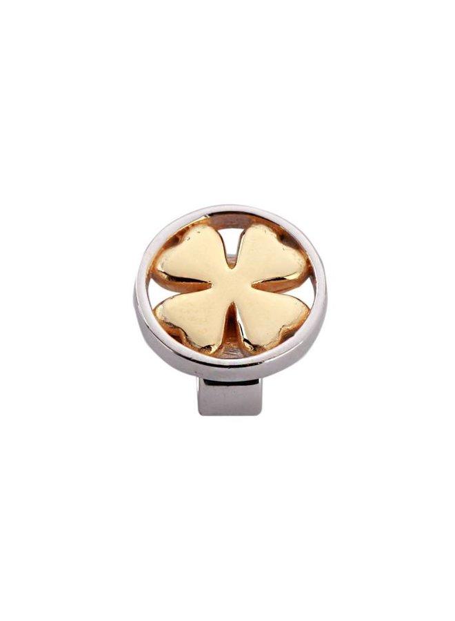 Joy de la Luz JS002 Lucky Leaf GP coin