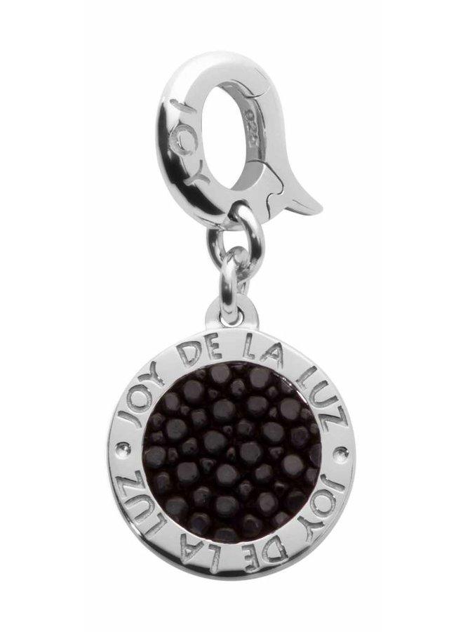 Joy de la Luz JC084 Coin Stingray black small